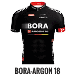Bora – Argon 18