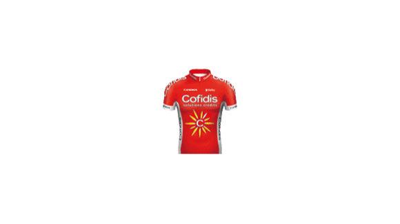 Top Sprinter ude af Tour de France