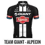 Team Giant – Alpecin