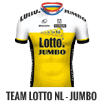 Team Lotto NL – Jumbo